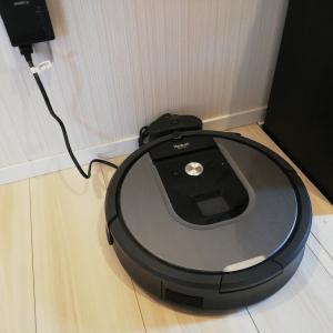 平屋は掃除がラク!「お掃除ロボットルンバ」を使うことで更に家事が楽に!