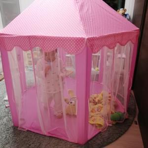 「キッズテント」で子供と楽しくお家で過ごす!オススメ5選と購入レビュー!