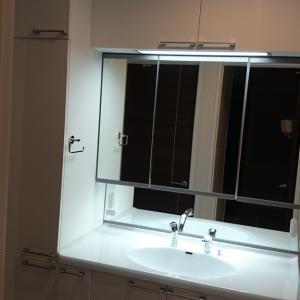 一条工務店 標準の洗面台の機能まとめ!使いやすさは?収納量は?