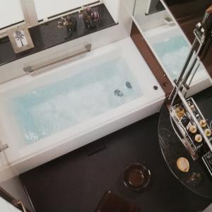 一条工務店 標準のお風呂(スマートバス)機能まとめ!実際の使いやすさは?