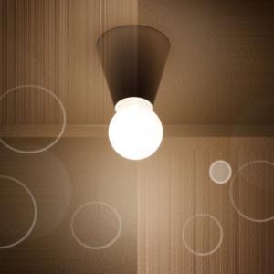【間取り】我が家の失敗した照明配置を紹介!廊下の照明と人感センサー位置の設計ミス