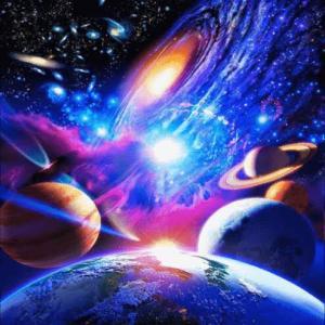 美しい宇宙の数式