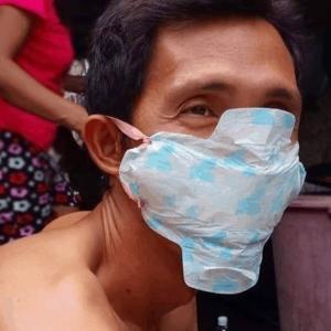バリ島行の飛行機で老夫婦から教わった大事なこと★マスク問題に立ち入ってみる