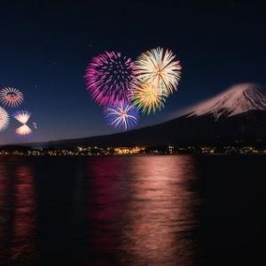 【東日本】凍てつく空を、真冬の花火5選