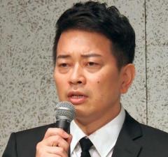 【芸能】「宮迫博之」主演男優賞級の記者会見⁈ 芝居がかっているの声も…