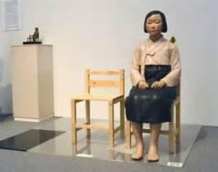 【国際】慰安婦像展示の芸術祭に批判殺到!津田大介氏、涙の会見…
