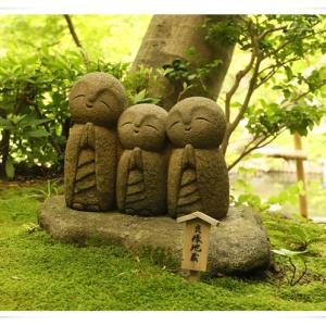 鎌倉に行きました ♪ 長谷寺の紫陽花とお地蔵さん ♪