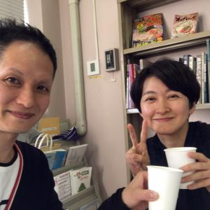 「悩みの夜明け」北九州トークライブ終了しました!