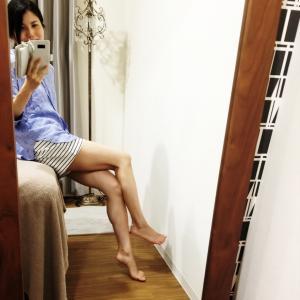 夏の暑さ対策&足をキレイに魅せるツボ