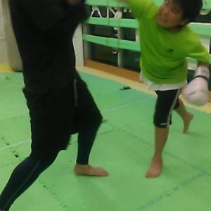 今日の稽古 2021/07/20 格闘技フィットネススタジオ CORESPIRIT & 岩陰遺跡