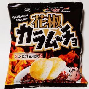 舌が麻痺!「花椒カラムーチョ」は花椒と唐辛子のスパイスコンビがやばい。