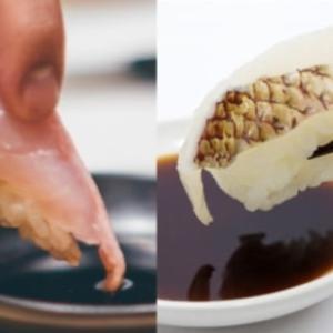 「にぎりずし」は箸で食べるもの? 素手で食べるもの? 和文化研究家に聞く<br />