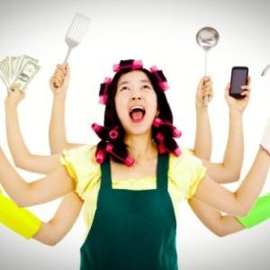 """""""家事の時給""""は女性1470円、男性1850円ってどういうこと!? 家事のお値段を「見える化」したら…<br />"""