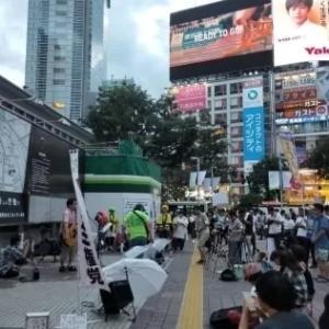 「コロナはただの風邪」クラスターフェス、渋谷で毎週開催 「NOマスク」に批判殺到 法的な問題は?<br />