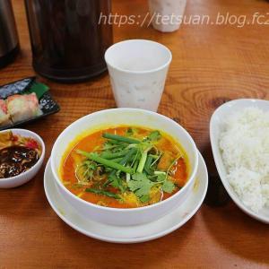 新メニューとか新店情報とか @ ベトナム料理 THANH HA (タンハー)