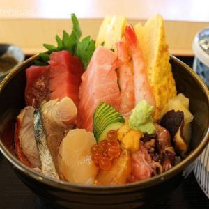 やはりこれを食べてみないと @ 寿司 佳緒 (かお)