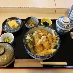 天ぷら系も気になります @ 寿司 佳緒 (かお)