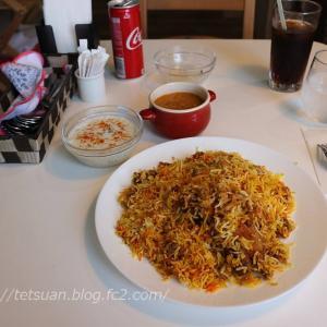 南林間で新規開店です @ パキスタン料理 Spice Inn (スパイス イン)