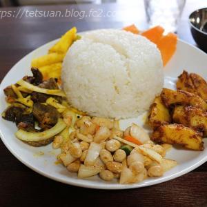 今回はディナーメニューから @ ネパール料理 Himalaya Dining & Bar (ヒマラヤダイニング&バー)