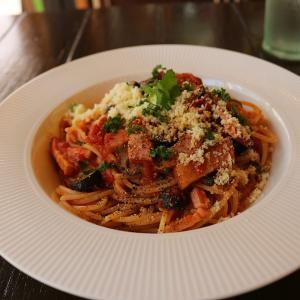 メニューも増えていました @ 地中海料理 マリスター ダイニング (MARLEYSTAR DINING)