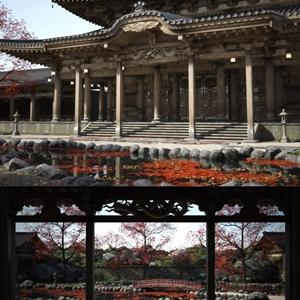 Old Japanese Temple 超クォリティ寺院