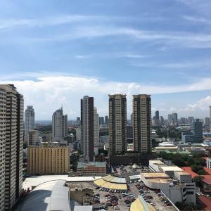 【レンジブログ165】フィリピン彼女の誕生日プレゼントが高過ぎる
