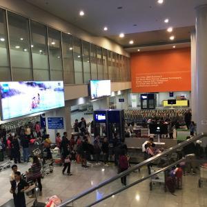 【レンジブログ166】フィリピーナ彼女の家族とバタンガス旅行へ出発