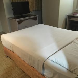 意外な展開。フィリピーナ彼女との初めて一緒に過ごすホテルでの出来事