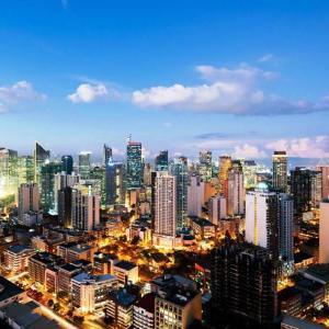 【ウメブログ53】何でビジネスクラスが安い!? 急遽フィリピンへ!!