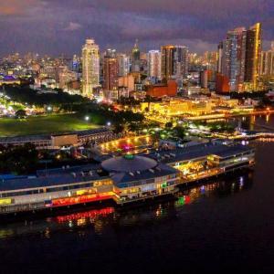 【ポットブログ5】フィリピンではSIMフリースマホかルータが必須!