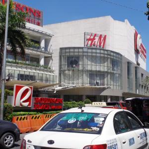 【ポットブログ22】フィリピーナの爆買い!? スーパーマーケットにて