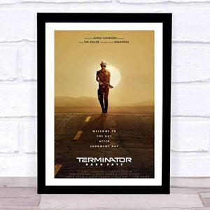 『ターミネーター:ニュー・フェイト』 2ch反応・感想「序盤は良かった」「グレイスかわいい」