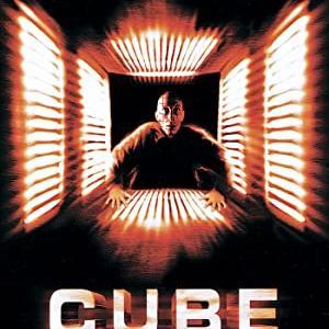 映画『cube(キューブ)』を語りたい