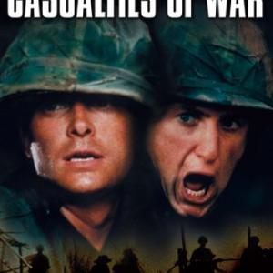 『カジュアリティーズ』とかいうベトナム戦争映画