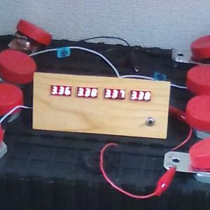 サブバッテリーをリチウム化したい(直列につないで充電してみた)