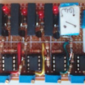 サブバッテリーをリチウム化したい(過充電防止)