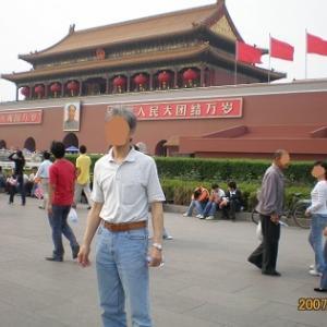 中国(北京)
