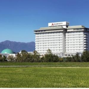 マリオットプラチナチャレンジをするにあたりコスパの良い1万円前後で宿泊できるホテルを紹介します(2019年版)【マリオットボンヴォイ】