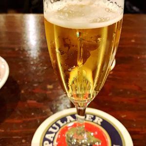 年末はドイツビール、新年は叙々苑の焼肉♪
