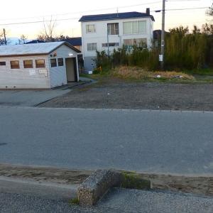 八重津浜駐車場(富山)