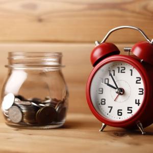 30歳から貯金じゃ遅い?→全然遅くないし、まだ間に合います