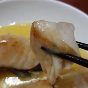 バターソース・ポワレ