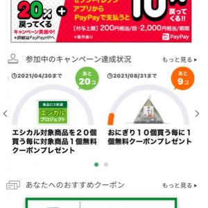 Pay Payが熱い‼️