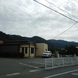 台風の対策と病院に行きました。