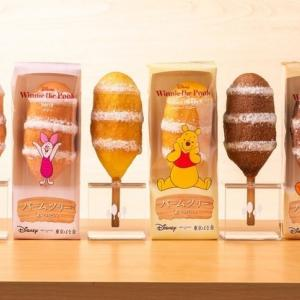 ディズニーと東京ばな奈のコラボ「スイーツショップ」東京駅にオープン