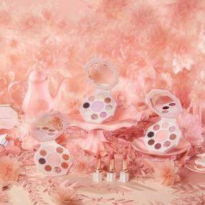 韓国コスメ「ディアダリア」2020年春夏コレクション全国で順次販売