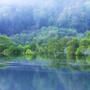 白川ダム湖岸公園 3
