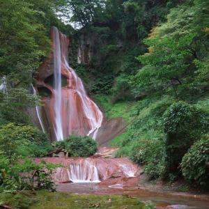 嫗仙の滝 1