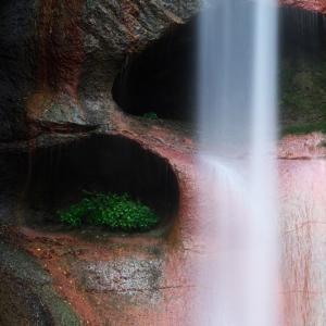 嫗仙の滝 3