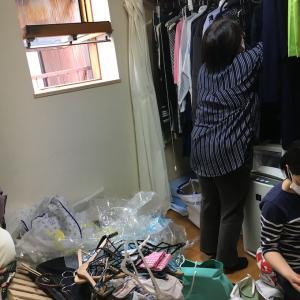 遂に寝室と子供部屋に広い床が出現!まともに寝れる! (2)Rさんの記録